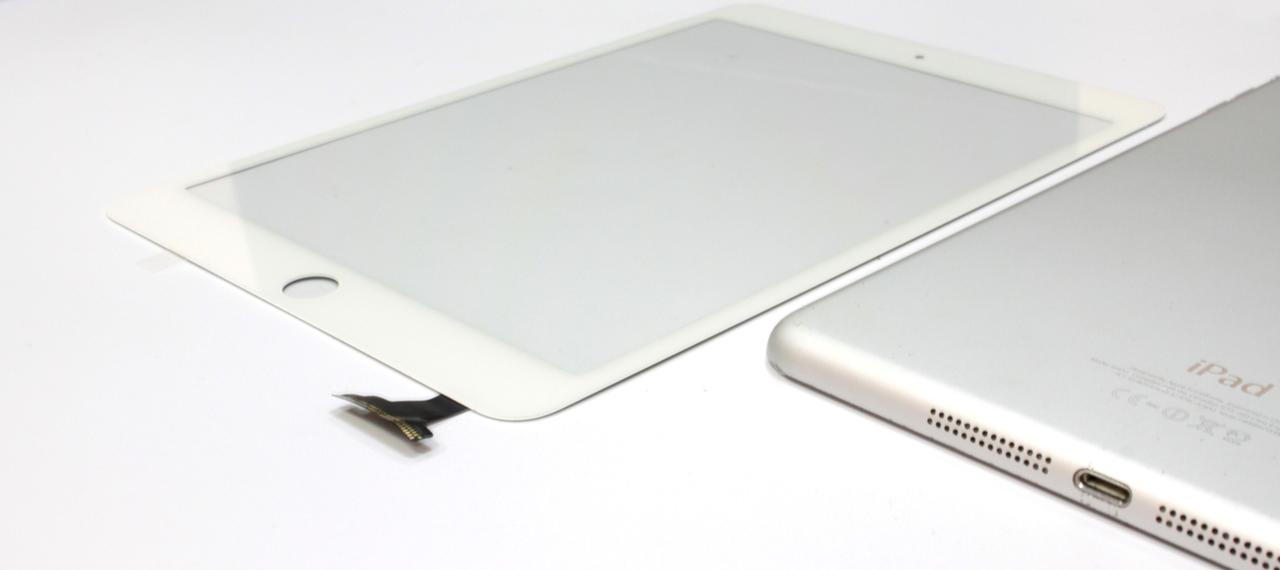Замена стекла iPad mini Retina