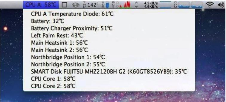 macbook pro тормозит и нагревается