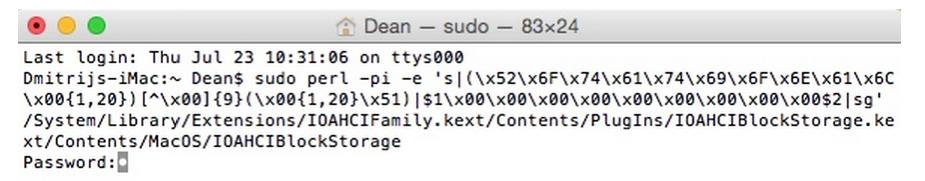 SSD, drives for Mac mini, iMac, MacBook Mac Pro