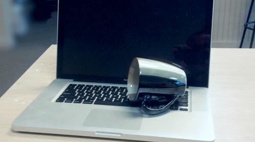 макбук не реагирует на клавиатуру