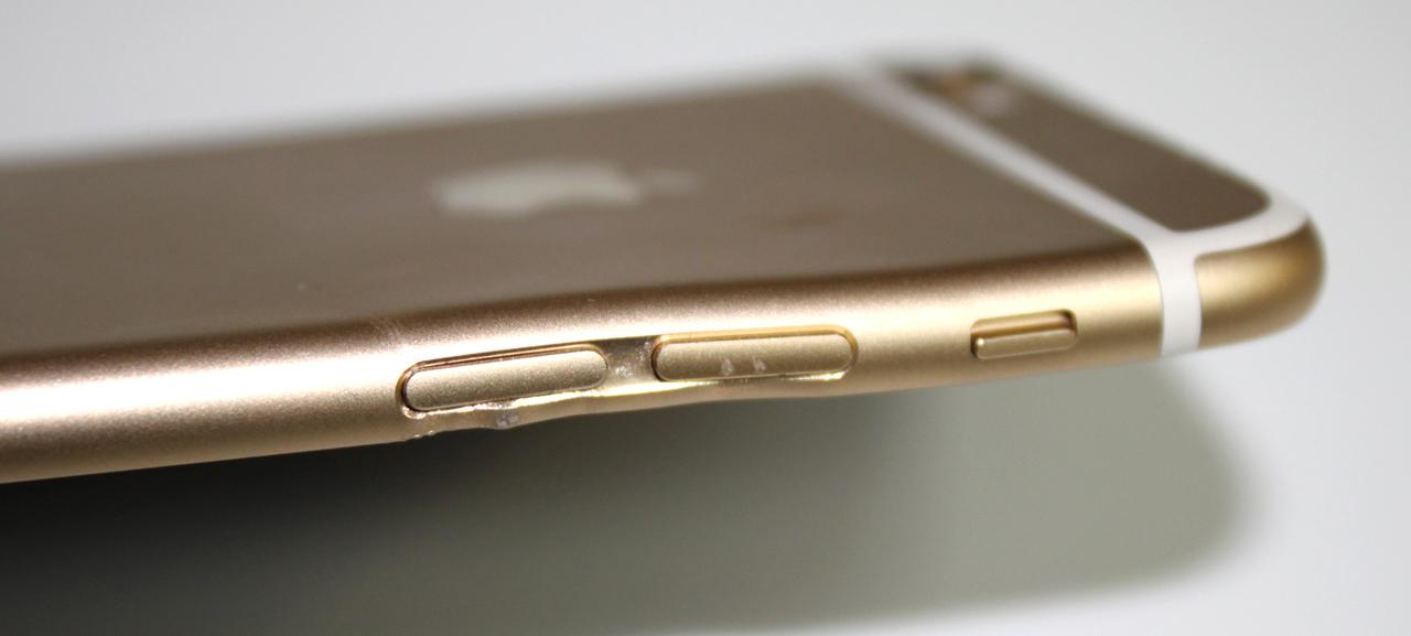 Замена кнопок iPhone 8
