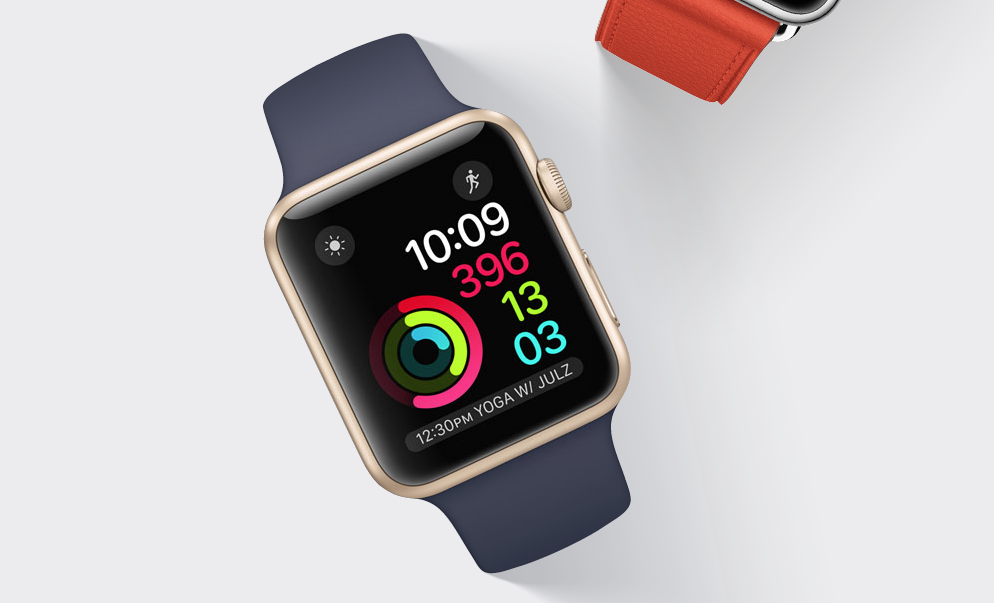 watch os 10 monitoring