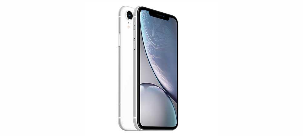 Замена дисплея (стекла) iPhone XR