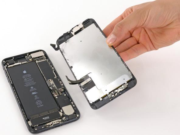 Замена дисплея iPhone 8 Plus в Москве