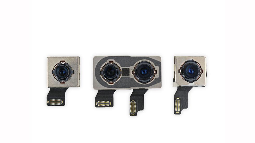 камера для айфон xs max цена