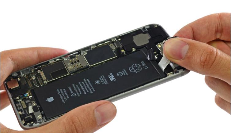 Как заменить корпус iPhone 6