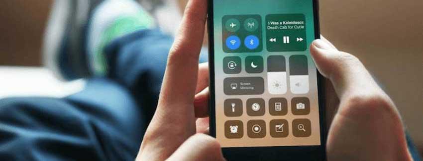 Как записать видео экрана iPhone X? записать видео экрана iPhone X